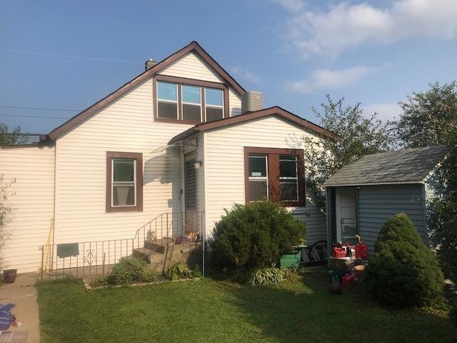 3049 N Linder Avenue N, Chicago, IL 60641 (MLS #10052936) :: Littlefield Group