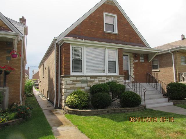 5938 S Kildare Avenue, Chicago, IL 60629 (MLS #10052984) :: Domain Realty