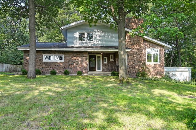 10S666 Oak Hill Court, Burr Ridge, IL 60527 (MLS #10052989) :: Domain Realty
