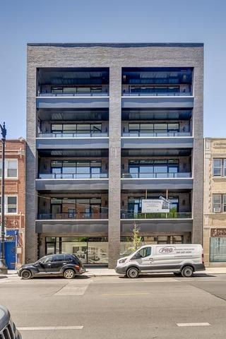 2474 N Lincoln Avenue 4N, Chicago, IL 60614 (MLS #10053036) :: Domain Realty