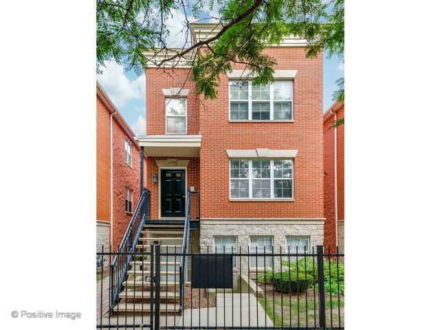 1475 N Larrabee Street B, Chicago, IL 60610 (MLS #10053038) :: The Perotti Group