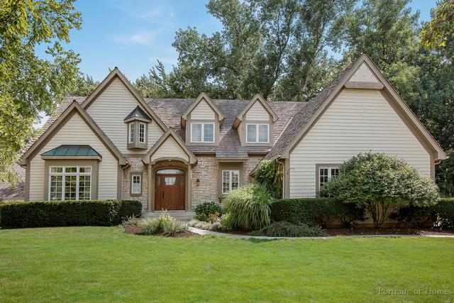 956 Winslow Circle, Glen Ellyn, IL 60137 (MLS #10053051) :: The Wexler Group at Keller Williams Preferred Realty