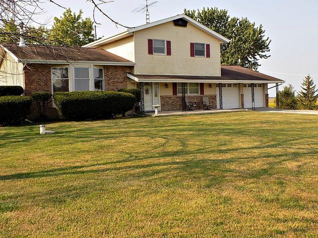 11390 E 3200 NORTH Road, Blackstone, IL 61313 (MLS #10053061) :: The Dena Furlow Team - Keller Williams Realty
