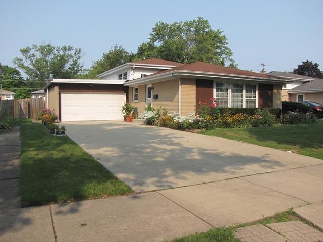 9236 Mason Avenue, Morton Grove, IL 60053 (MLS #10053069) :: Littlefield Group