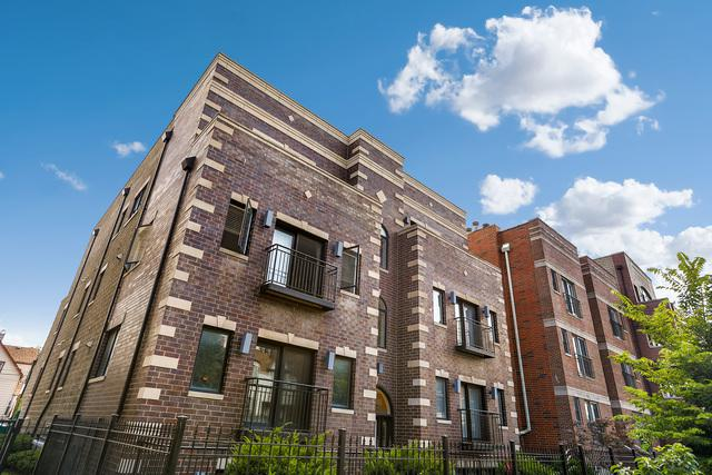 2455 W Foster Avenue #1, Chicago, IL 60625 (MLS #10053111) :: Domain Realty