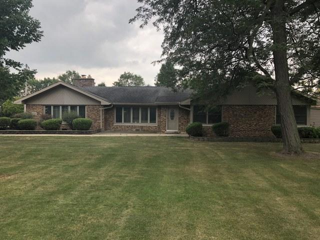 14700 Lorel Avenue, Oak Forest, IL 60452 (MLS #10053222) :: Domain Realty
