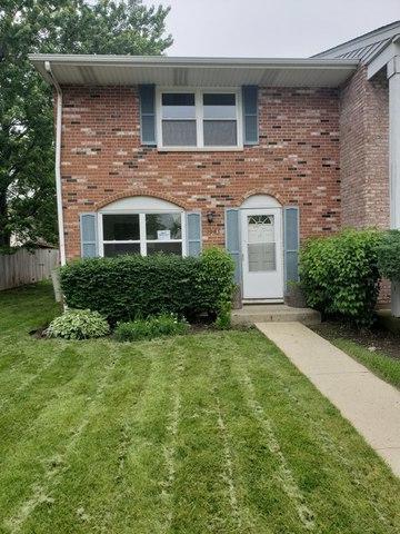 1665 Mckool Avenue, Streamwood, IL 60107 (MLS #10053227) :: The Jacobs Group