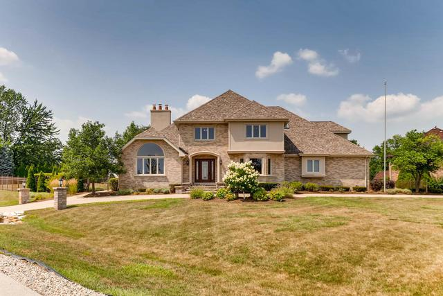 13370 Red Fox Court, Lemont, IL 60439 (MLS #10053241) :: The Wexler Group at Keller Williams Preferred Realty