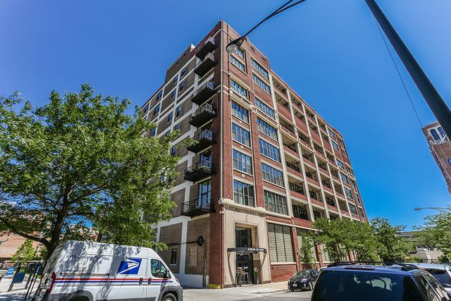 320 E 21ST Street #515, Chicago, IL 60616 (MLS #10053268) :: Touchstone Group