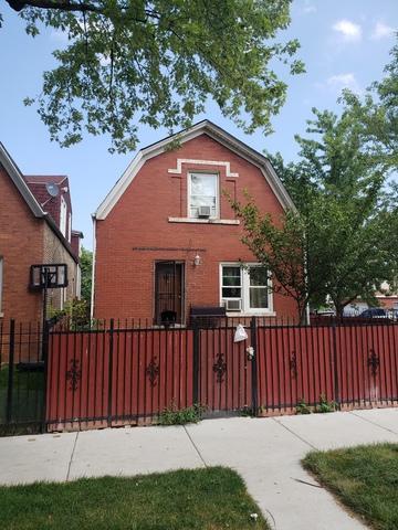1101 N Karlov Avenue, Chicago, IL 60651 (MLS #10053272) :: Littlefield Group
