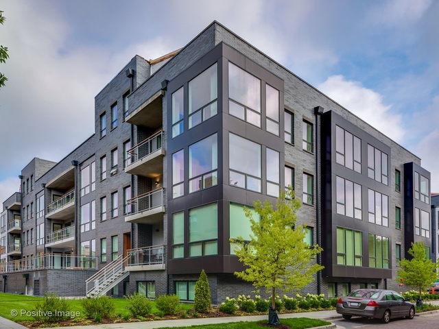 2643 N Hermitage Avenue #102, Chicago, IL 60614 (MLS #10053283) :: Domain Realty