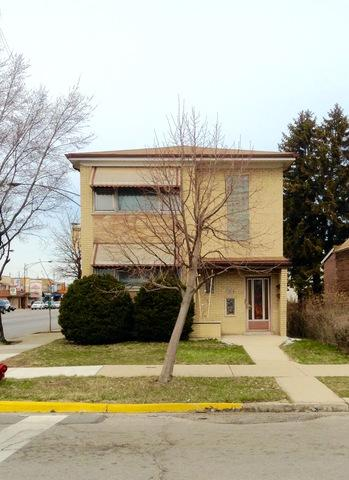 3958 W 57th Street, Chicago, IL 60629 (MLS #10053289) :: Domain Realty