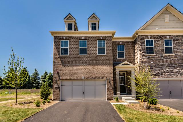 222 Belmont Drive, Lincolnshire, IL 60069 (MLS #10053290) :: The Schwabe Group