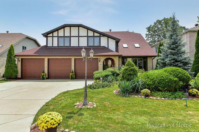 462 Dunlay Street, Wood Dale, IL 60191 (MLS #10053308) :: The Jacobs Group