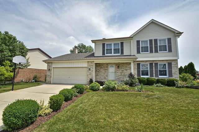 1082 Covington Drive, Lemont, IL 60439 (MLS #10053309) :: The Wexler Group at Keller Williams Preferred Realty