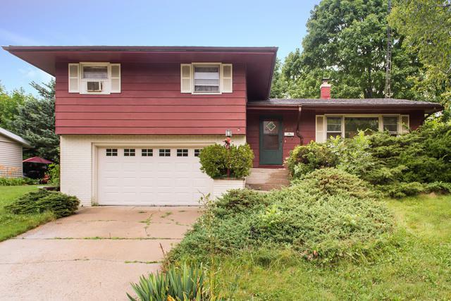 403 W Hillcrest Drive, Dekalb, IL 60115 (MLS #10053349) :: The Jacobs Group