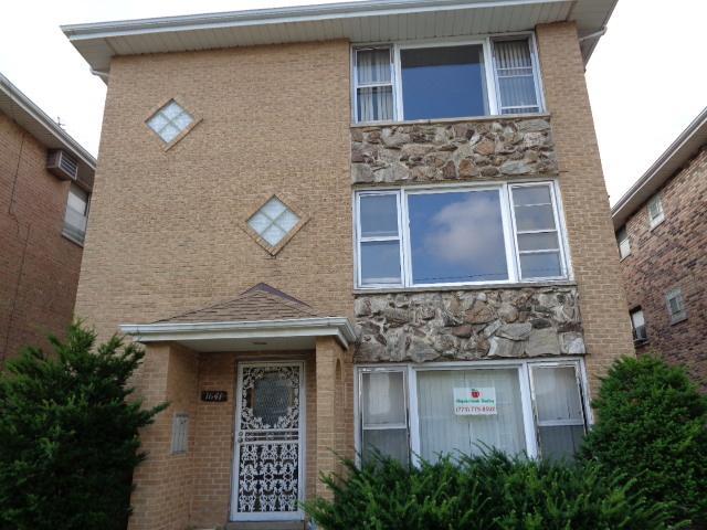 1641 Harbor Avenue, Calumet City, IL 60409 (MLS #10053371) :: The Jacobs Group