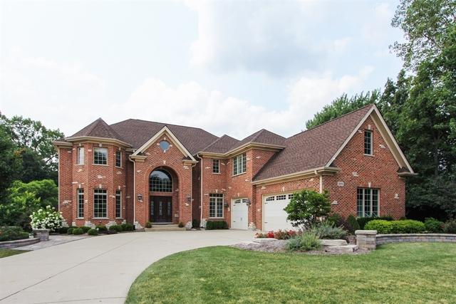 205 Beech Drive, Lake Zurich, IL 60047 (MLS #10053376) :: The Jacobs Group