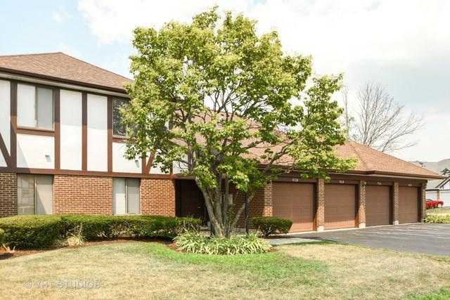 9128 Sutton Court 2ND, Orland Park, IL 60462 (MLS #10053392) :: The Wexler Group at Keller Williams Preferred Realty