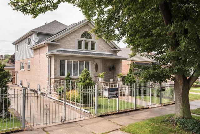 5112 S Long Avenue, Chicago, IL 60638 (MLS #10053401) :: The Jacobs Group