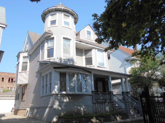 7126 S Euclid Avenue, Chicago, IL 60649 (MLS #10053402) :: Domain Realty