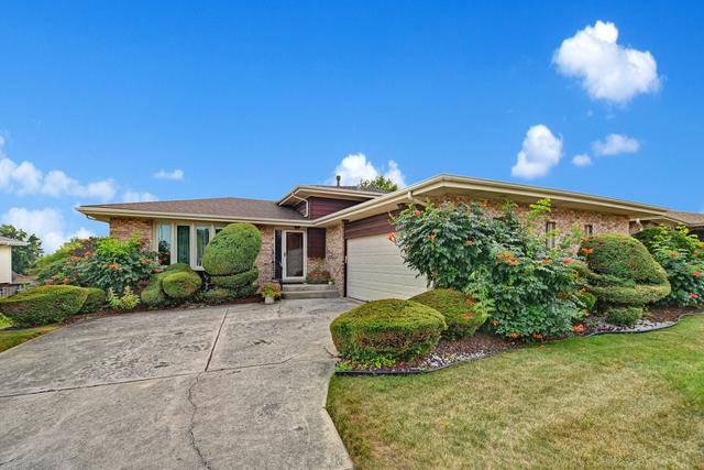10344 S Interlochen Drive, Palos Hills, IL 60465 (MLS #10053403) :: The Jacobs Group