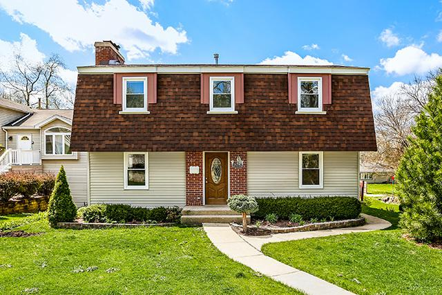 412 Highland Avenue, West Chicago, IL 60185 (MLS #10053436) :: The Jacobs Group
