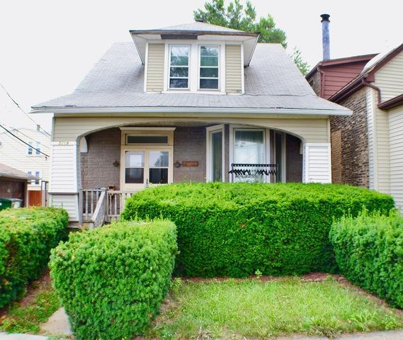 5119 S Kolin Avenue, Chicago, IL 60632 (MLS #10053466) :: Domain Realty