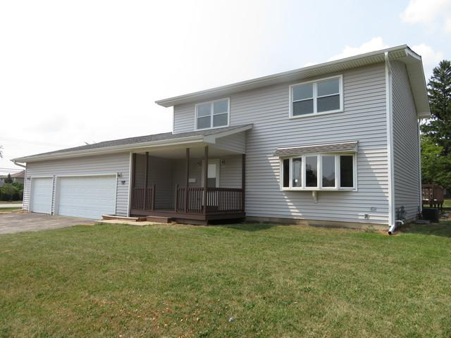 1238 Hillview Drive, Lemont, IL 60439 (MLS #10053486) :: The Wexler Group at Keller Williams Preferred Realty