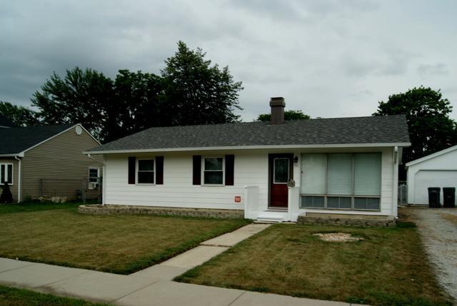 511 Arlington Drive, Romeoville, IL 60446 (MLS #10053496) :: The Wexler Group at Keller Williams Preferred Realty