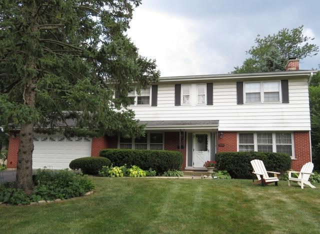 510 Wakeman Avenue, Wheaton, IL 60187 (MLS #10053546) :: Domain Realty