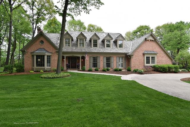 1735 Hampton Course, St. Charles, IL 60174 (MLS #10053567) :: The Wexler Group at Keller Williams Preferred Realty