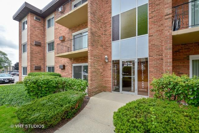 4112 W 98th Street #102, Oak Lawn, IL 60453 (MLS #10053570) :: The Wexler Group at Keller Williams Preferred Realty