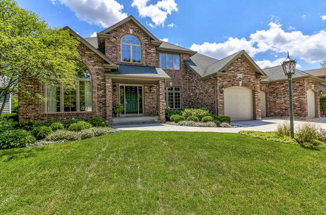 1521 Ridgewood Circle, Downers Grove, IL 60516 (MLS #10053575) :: The Wexler Group at Keller Williams Preferred Realty
