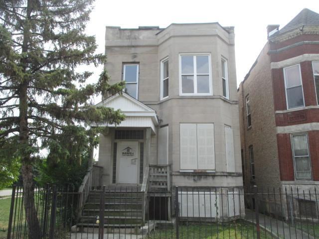 2705 W Lexington Street, Chicago, IL 60612 (MLS #10053595) :: Domain Realty