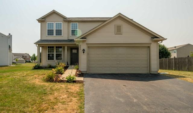 200 Lilac Street, Bolingbrook, IL 60490 (MLS #10053618) :: The Wexler Group at Keller Williams Preferred Realty