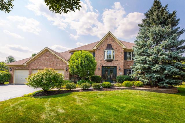 1523 Parkfield Court, Naperville, IL 60540 (MLS #10053619) :: Domain Realty