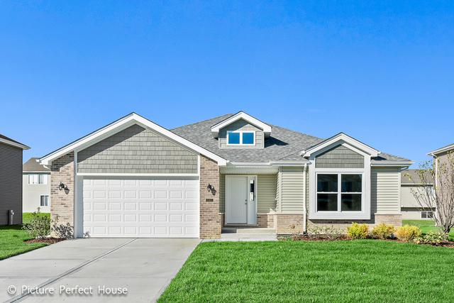 26535 W Orchid Lane, Channahon, IL 60410 (MLS #10053632) :: The Jacobs Group