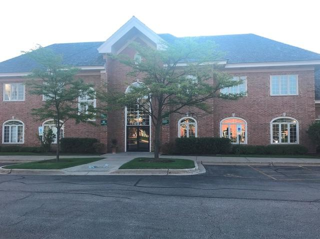 1850 Winchester Road #209, Libertyville, IL 60048 (MLS #10053643) :: Domain Realty