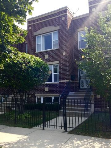 1251 S St Louis Avenue, Chicago, IL 60623 (MLS #10053660) :: The Jacobs Group