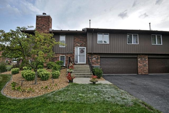 8923 Clearview Drive #8923, Orland Park, IL 60462 (MLS #10053663) :: The Wexler Group at Keller Williams Preferred Realty