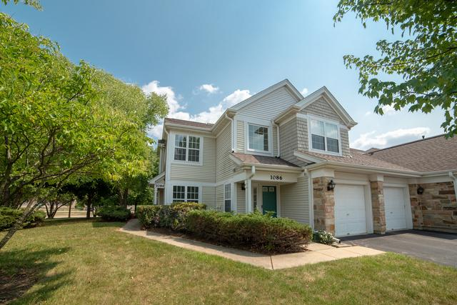 1084 Providence Lane, Buffalo Grove, IL 60089 (MLS #10053702) :: Domain Realty