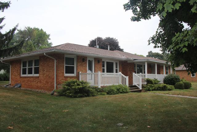 1027 Normal Street, Henry, IL 61537 (MLS #10053736) :: Domain Realty