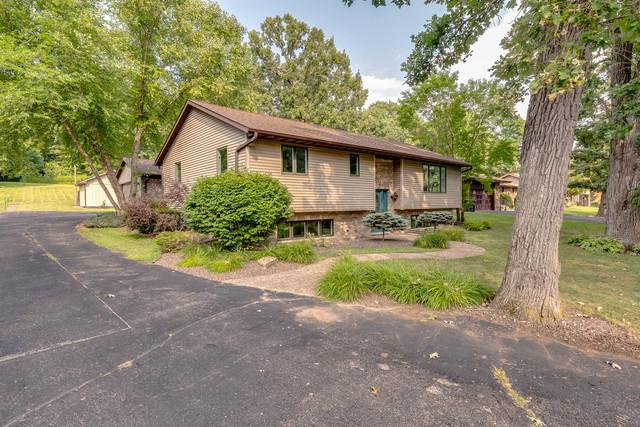 1106 Eastwood Drive, Silver Lake, WI 53170 (MLS #10053760) :: Littlefield Group