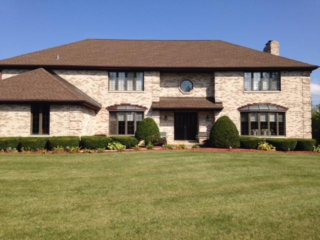 15862 W 143RD Street, Homer Glen, IL 60491 (MLS #10053764) :: The Jacobs Group