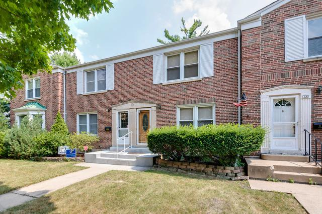 228 Elgin Avenue, Forest Park, IL 60130 (MLS #10053783) :: Domain Realty