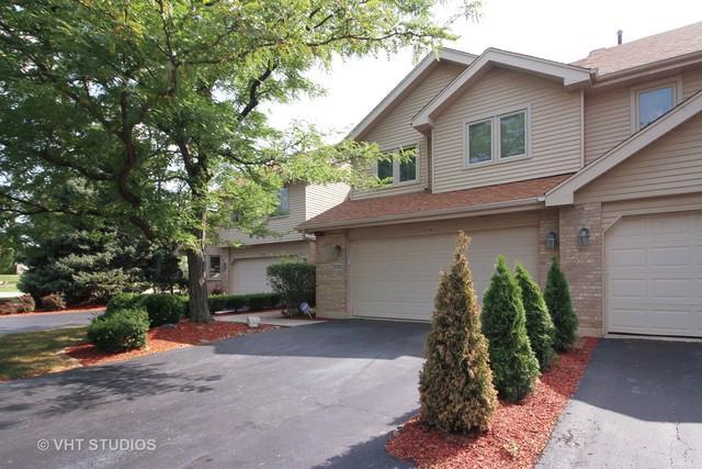 17105 Rochelle Lane, Tinley Park, IL 60487 (MLS #10053826) :: Littlefield Group