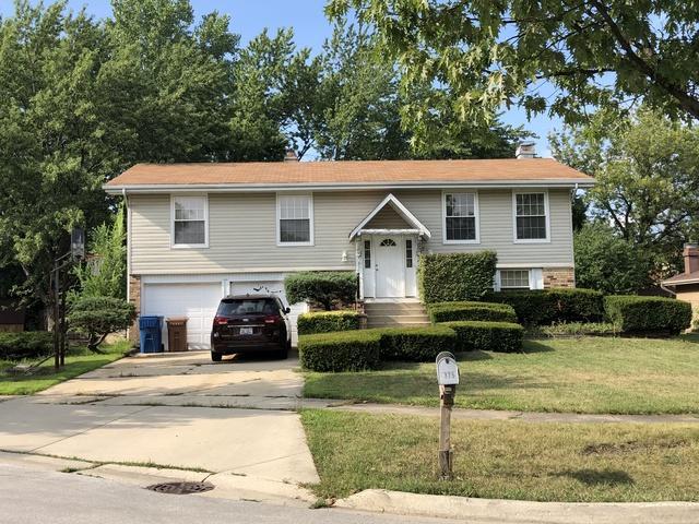325 Douglas Drive, Bloomingdale, IL 60108 (MLS #10053833) :: Domain Realty