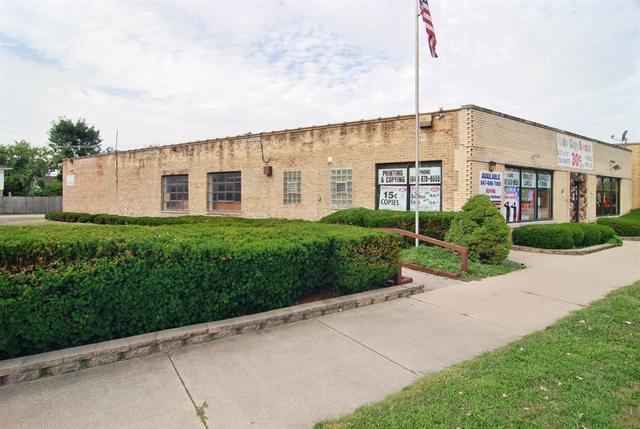 10005 Franklin Avenue, Franklin Park, IL 60131 (MLS #10053875) :: Littlefield Group