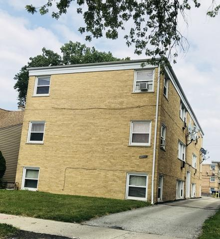 2045 18th Avenue, Melrose Park, IL 60160 (MLS #10053877) :: Domain Realty